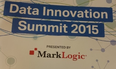 Data innovation Summit 2015